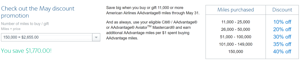 150,000 miles cost just $2,655, before taxes.