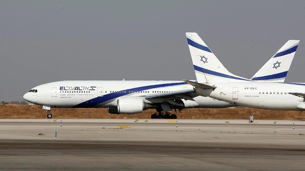El Al To Resume Nonstop Service Between Miami And Tel Aviv