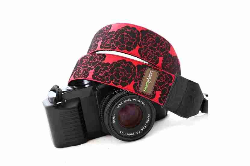 Diane Designer DSLR Camera Strap