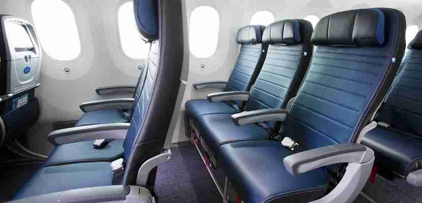 IMG United economy plus seats 787-9 featured