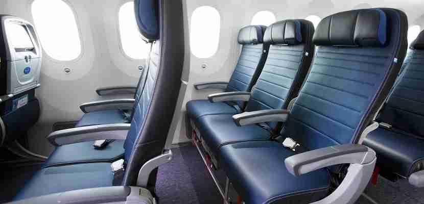 IMG United economy plus seats 787-9 featured
