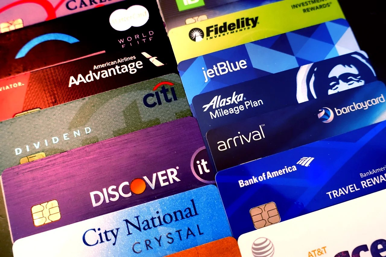 2017 Credit Card Inventory: Senior Points and Miles Contributor ...
