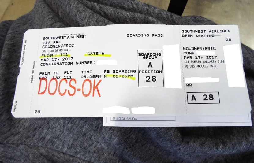how to get tsa precheck on boarding pass