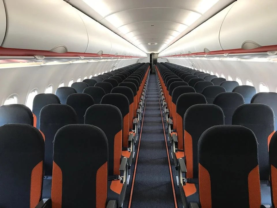 Easyjet: reviews and impressions of tourists