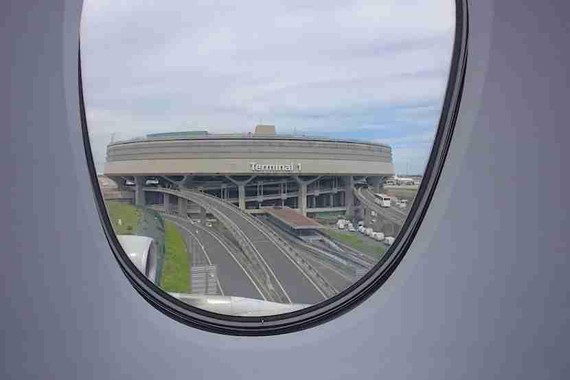 CDG Terminal 1 shot 2