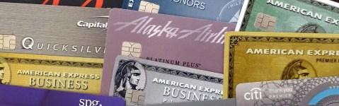 2017 Credit Card Inventory: Editor-in-Chief Zach Honig