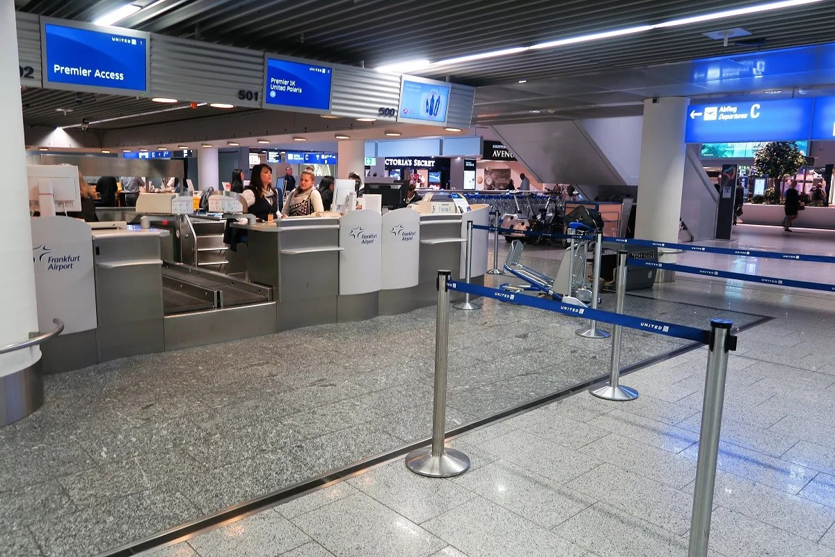 flight review united 777 200 business frankfurt to dc