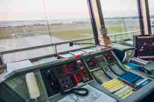 Air traffic control will get better...but how quickly?