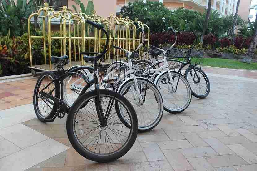 IMG Grand Wailea bikes