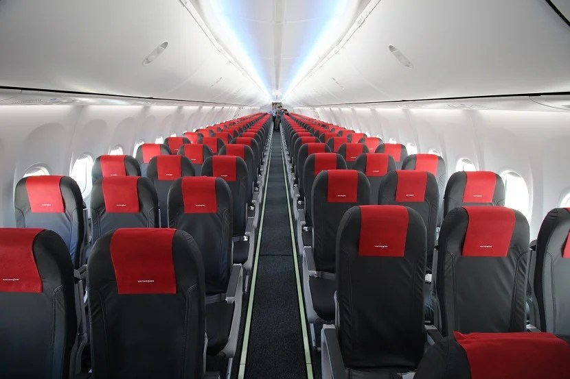 Norwegian Air Still Requires Women Flight Attendants to Wear Heels