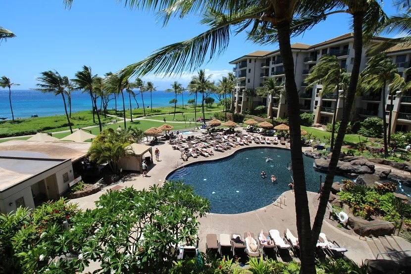 bb14d5ee1ae Hotel Review  An Ocean View Villa at the Westin Ka anapali in Maui
