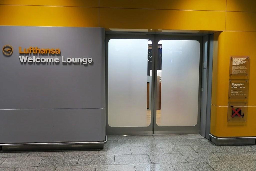 Flight Review: Lufthansa (747-8) Business, DC to Frankfurt