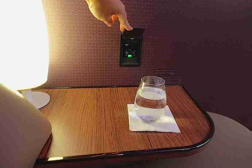 Qatar bar plug