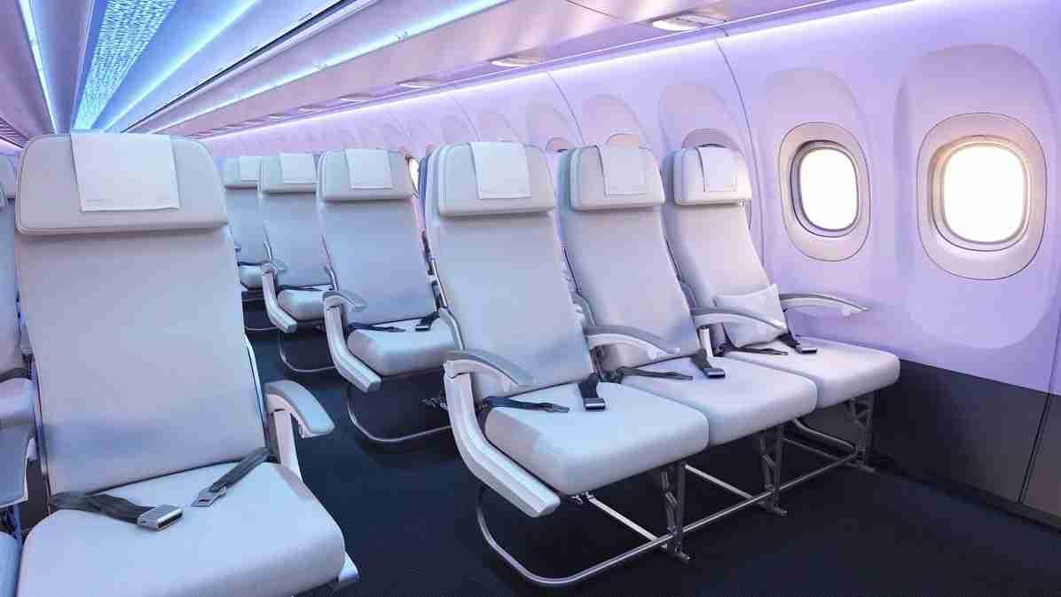 a330neo seats