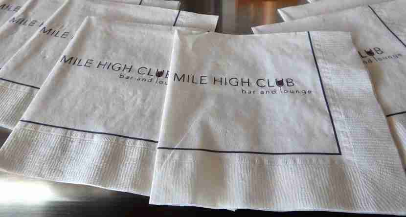 Ready to join the Mile High Club?