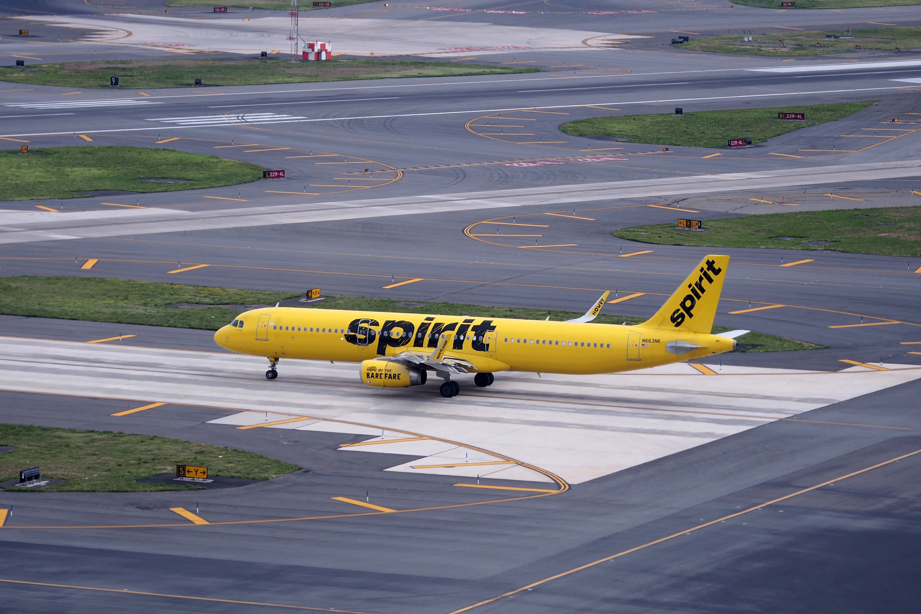 Spirit Airlines Ceo To Step Down From Position In 2019