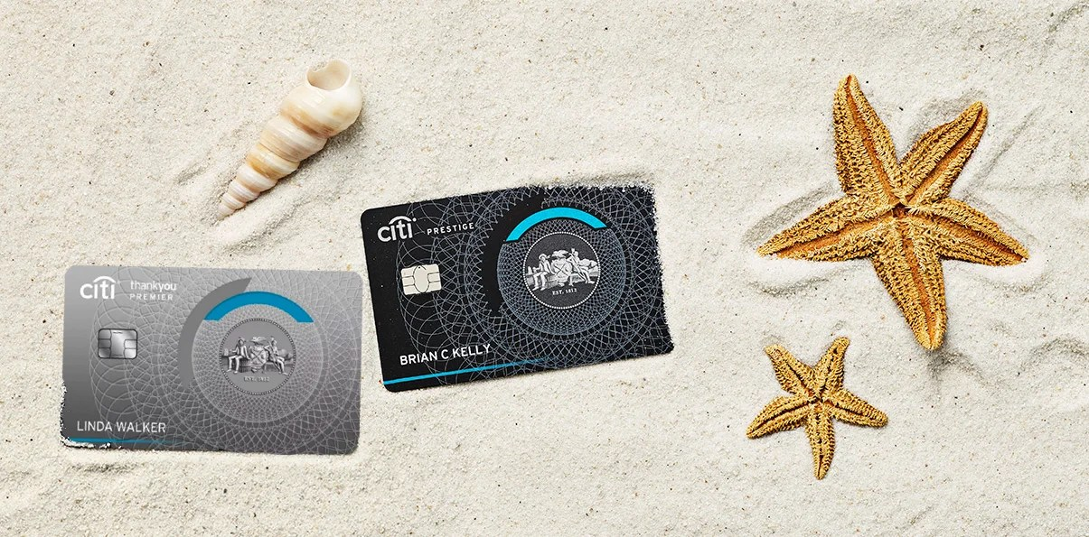 The ultimate guide to citi thankyou rewards cards the points guy reheart Image collections