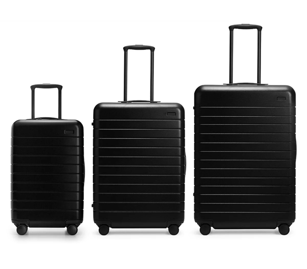 Luggage Review The Away Carry On