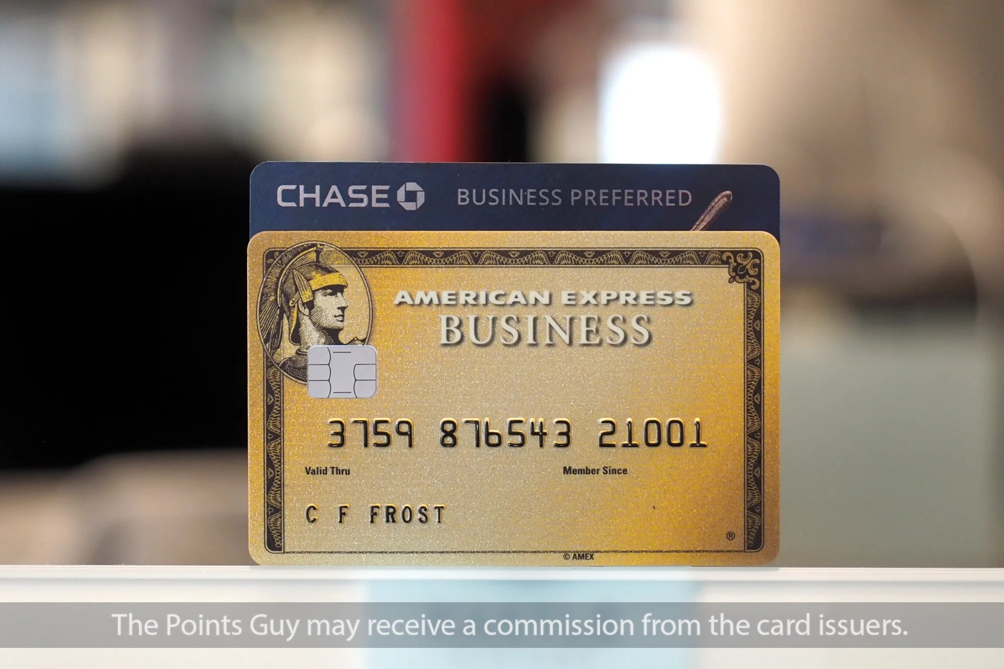 Amex business gold rewards vs chase ink business preferred colourmoves