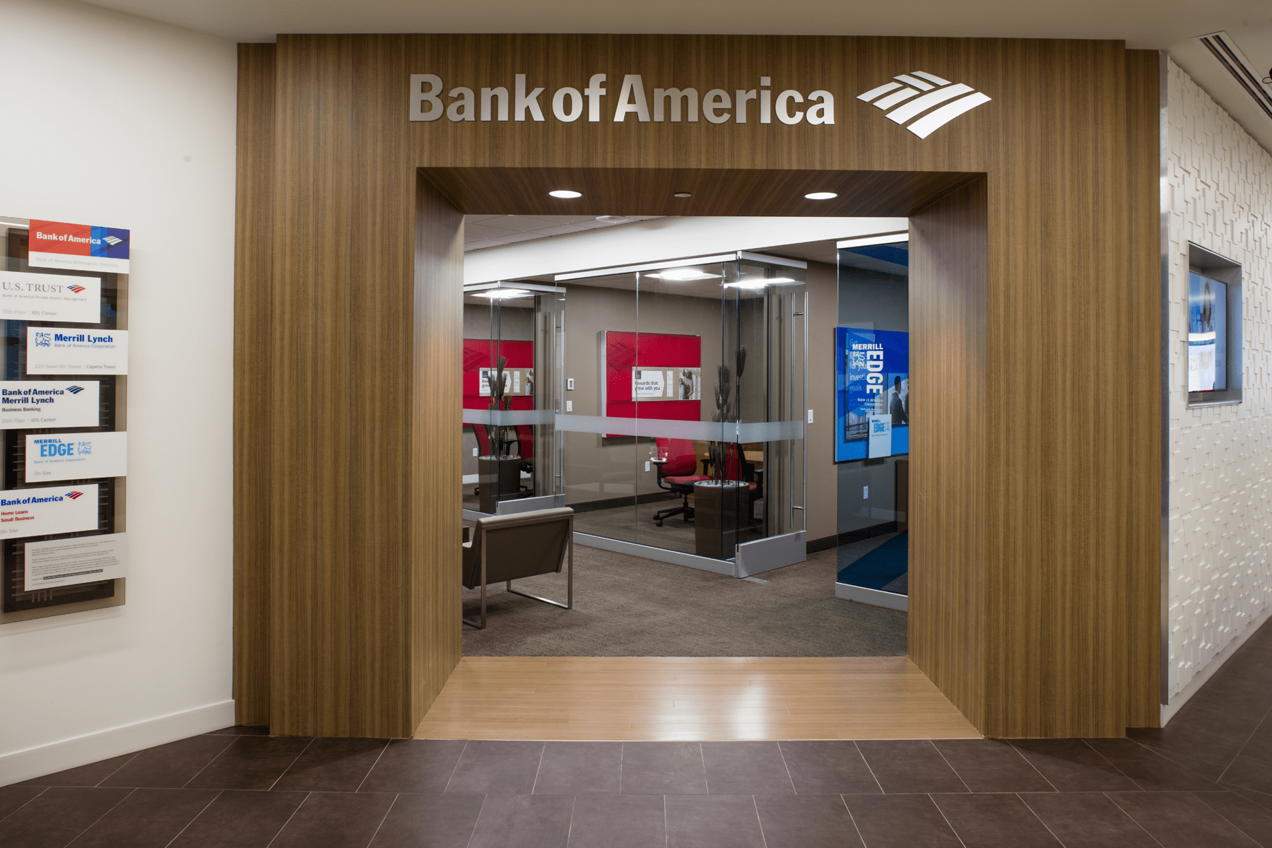 Bank Of America Launching Rewards Card With Tiered Rewards