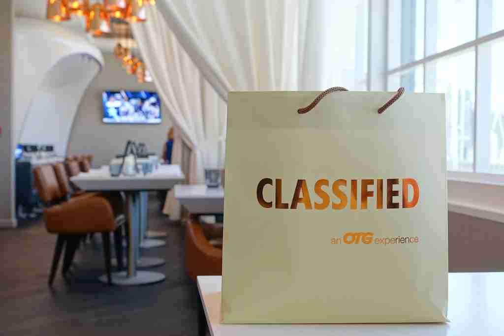 Classified Restaurant Review United Newark