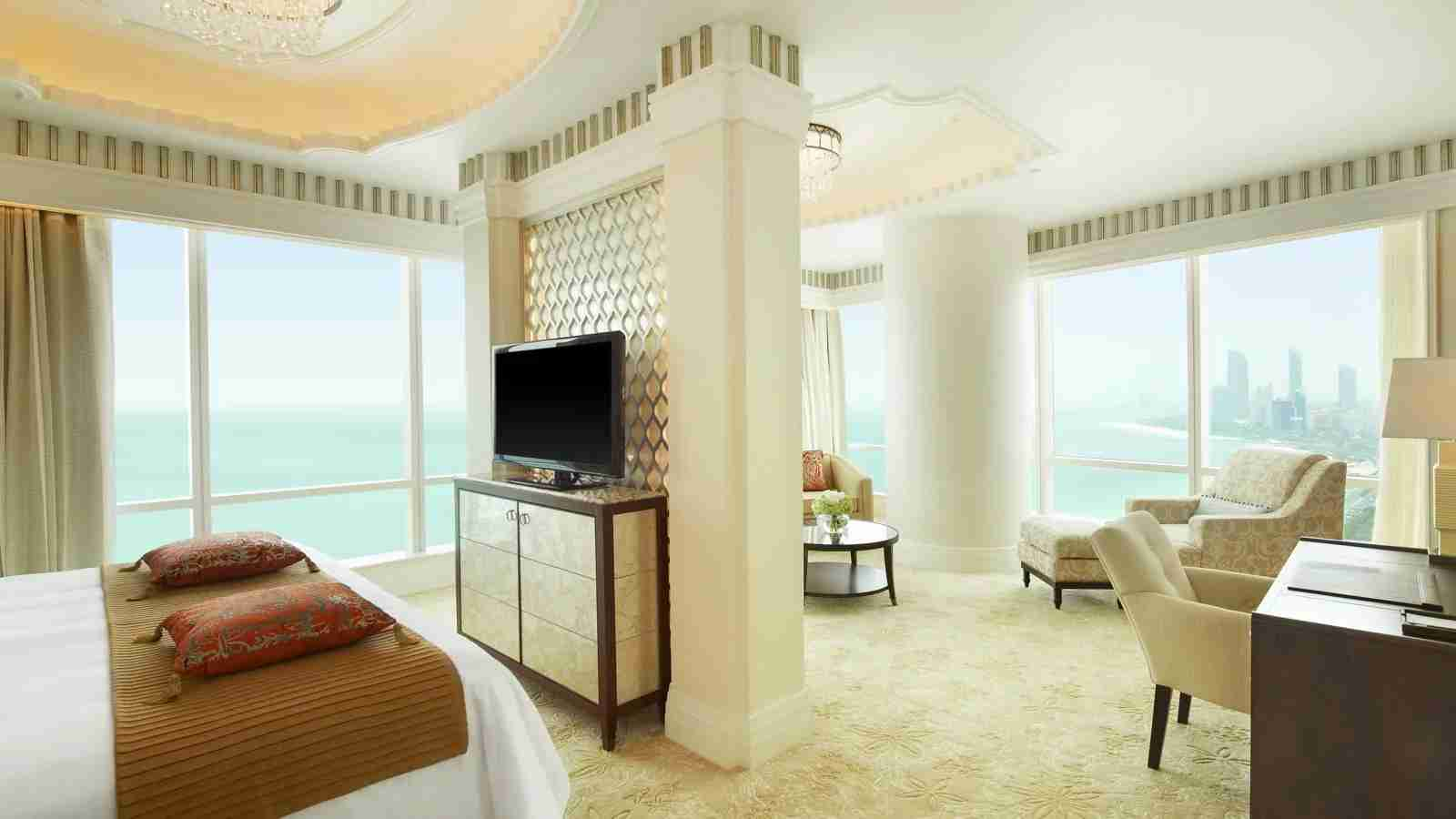 Platinum members are sure to love SPG