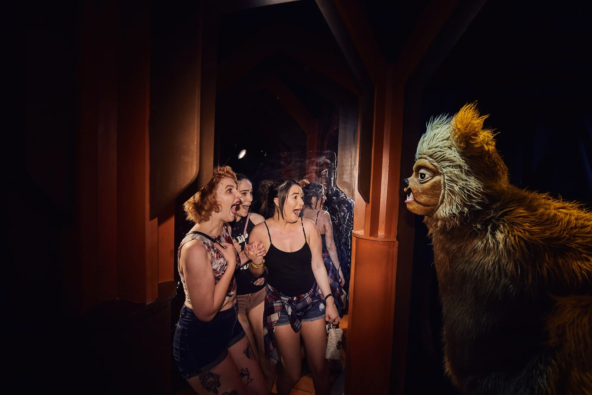 Halloween Horror Nights Hollywood Ticket Prices