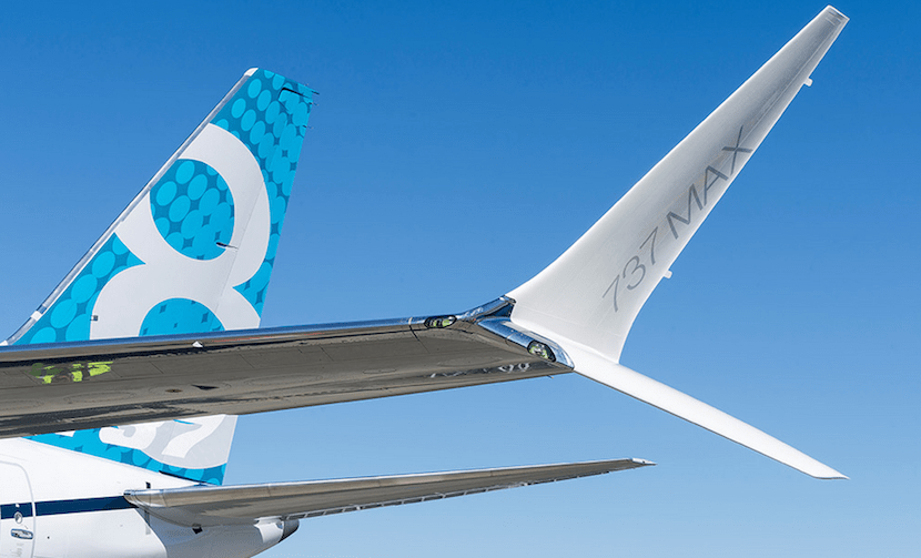 Aircraft manufacturers will continue to innovate with fuel-saving design like Boeing