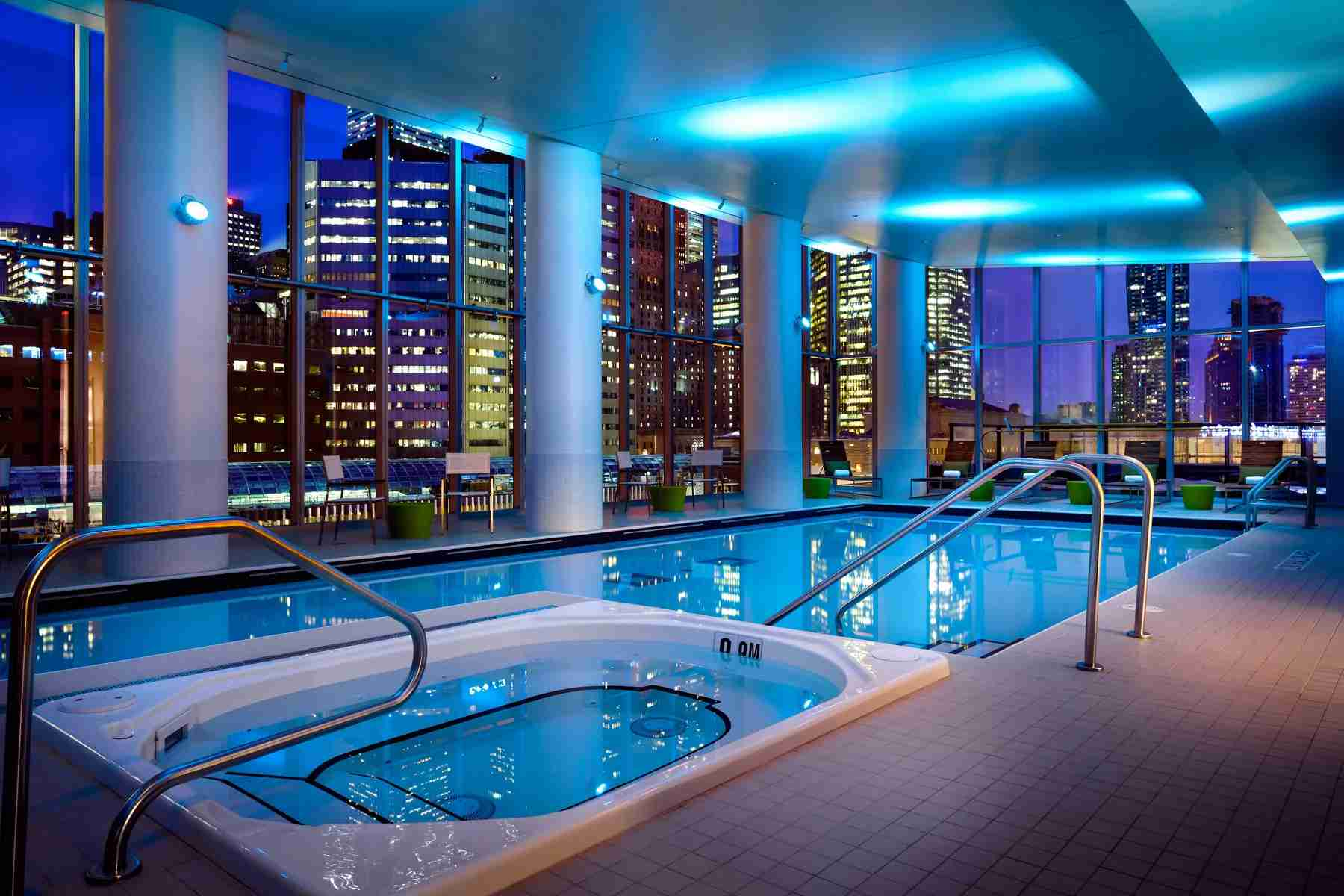 Image courtesy of the Delta Hotel Toronto.