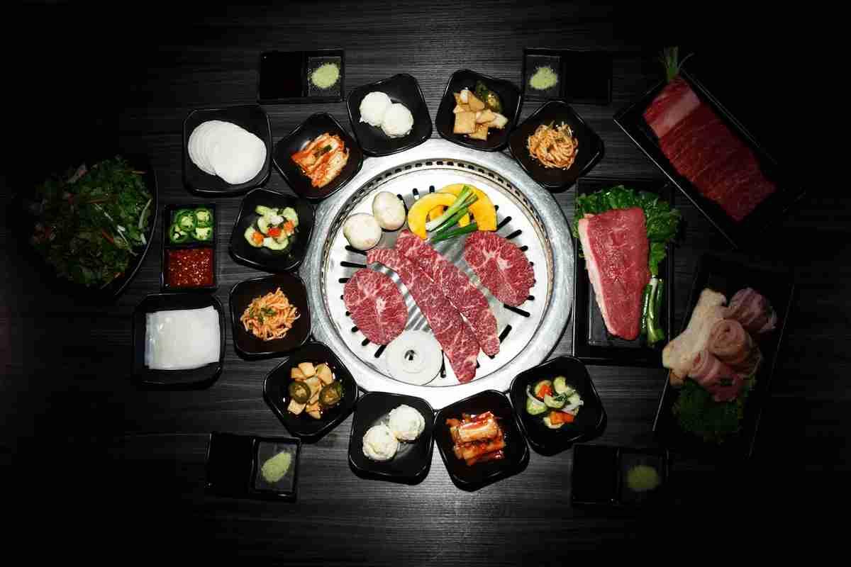 "Venture to Carrollton for a traditional Korean feast. Image courtesy of <a href=""http://genkoreanbbq.com/"">Gen Korean BBQ</a>."