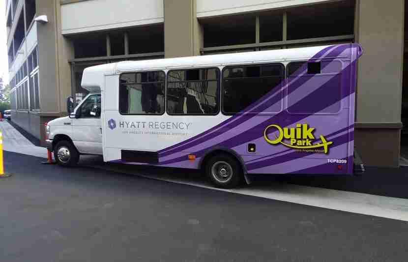Hyatt-LAX-bus1