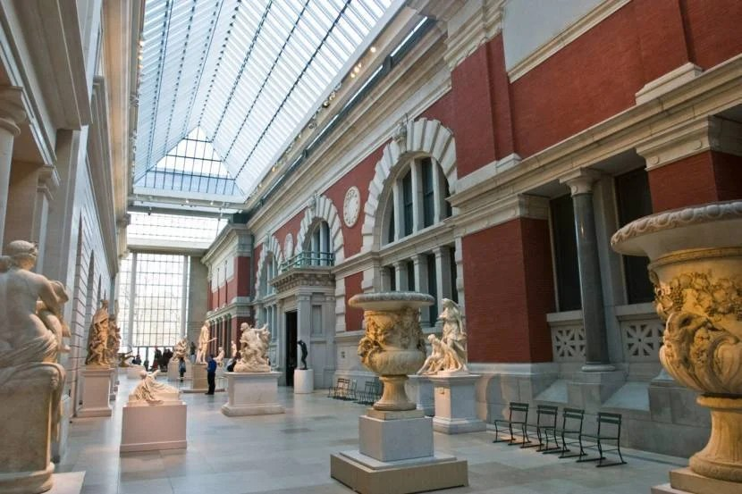 The top 10 museums in the world according to tripadvisor for Top ten museums in the world