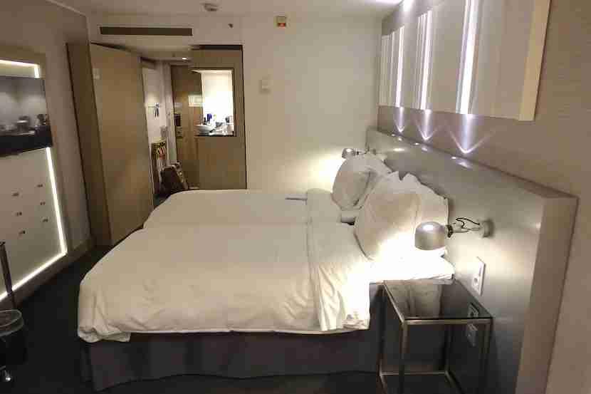 Radisson Blu Royal Viking room 2