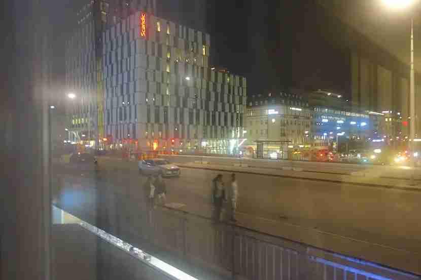 Radisson Blu Royal Viking room view 3