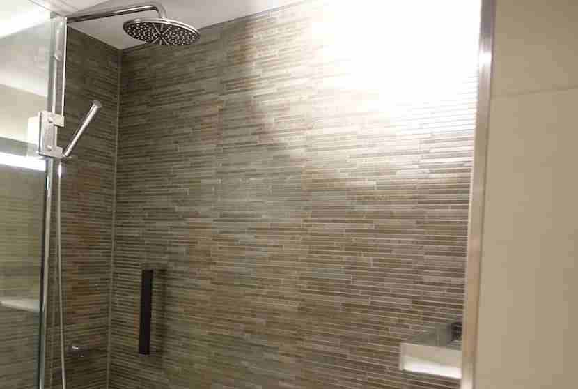 Radisson Blu Royal Viking shower