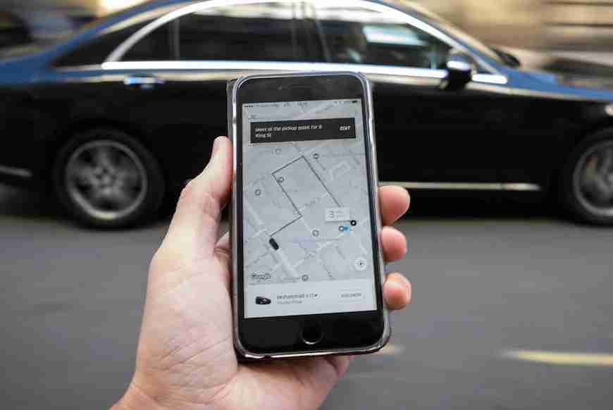 Amex Platinum users get $200 in Uber credits per year