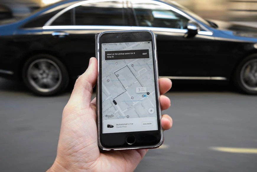 Best Uber Credit Cards- Maximize your Rides- The Points Guy