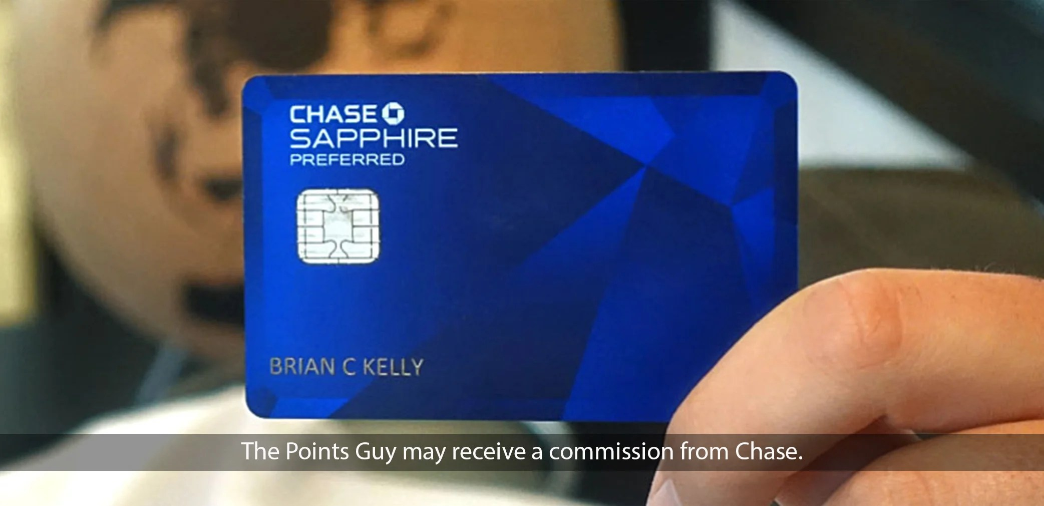 5 chase sapphire preferred benefits you might not know about