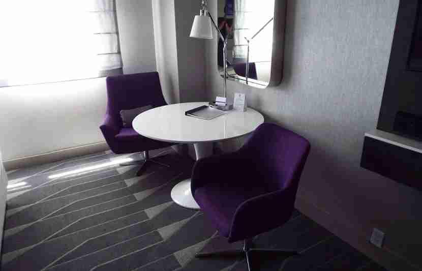 work-area-Hyatt-LAX