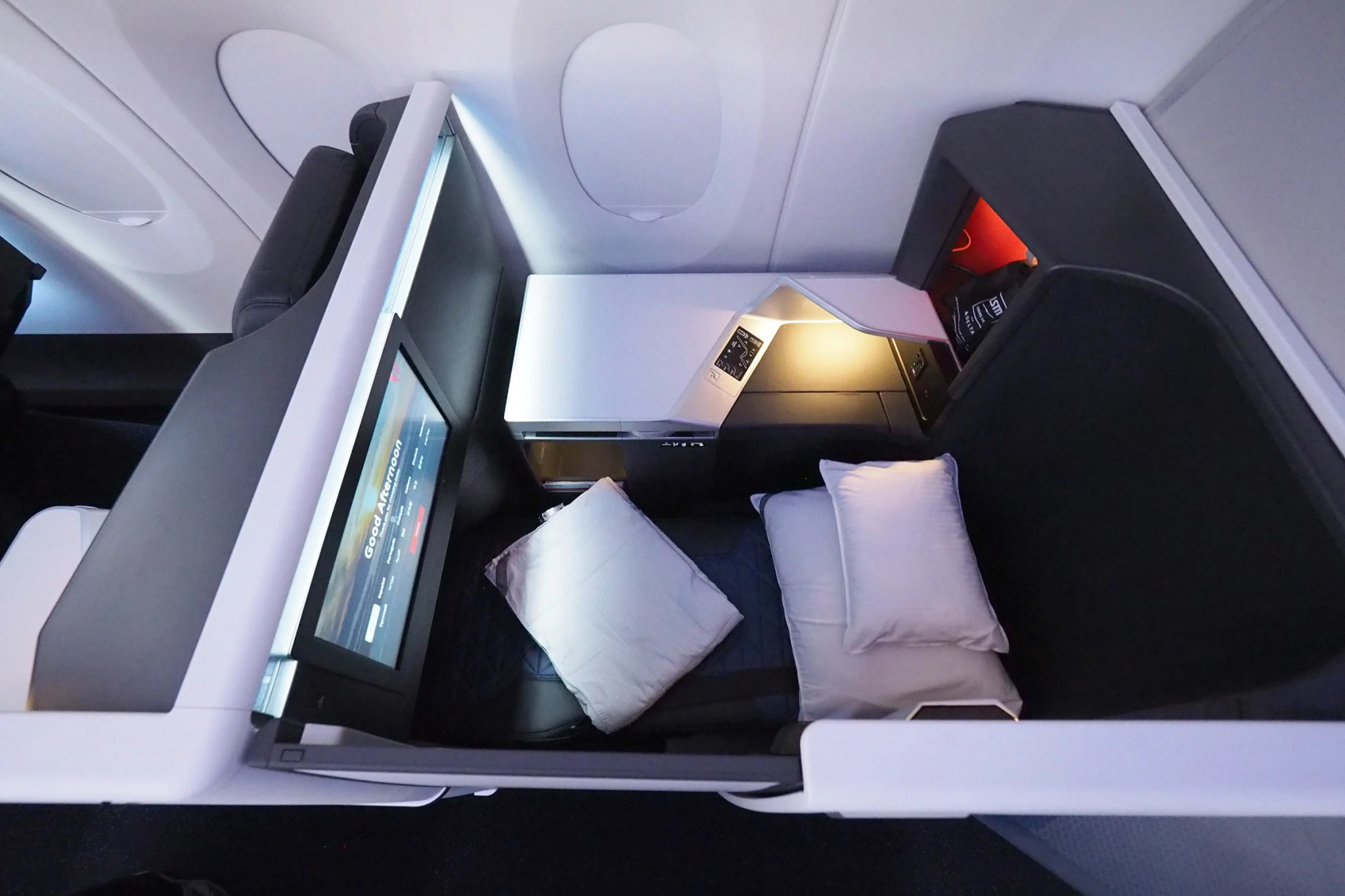 The Ultimate Guide to Delta One Suites