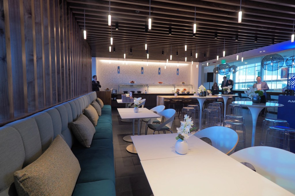 Best Credit Cards For Airport Lounge Access The Points Guy
