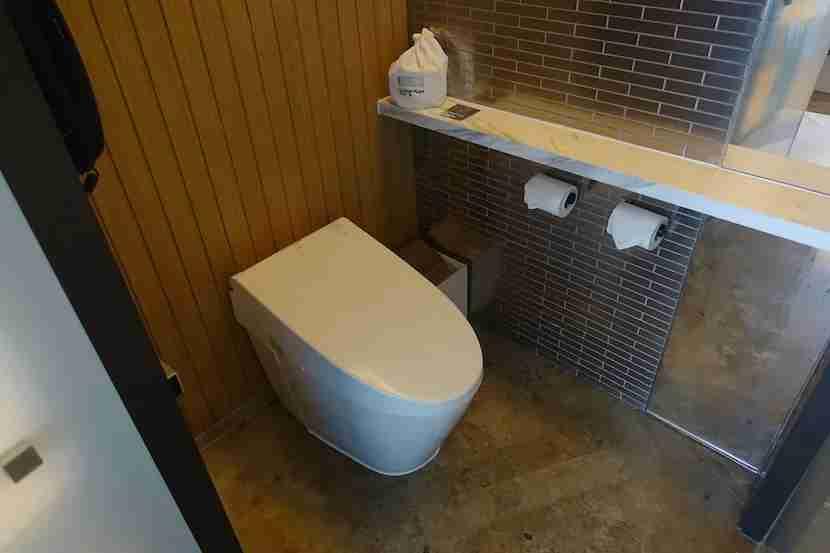 W Shanghai toilet 1