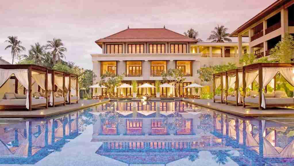 (Photo courtesy Hilton Hotels)