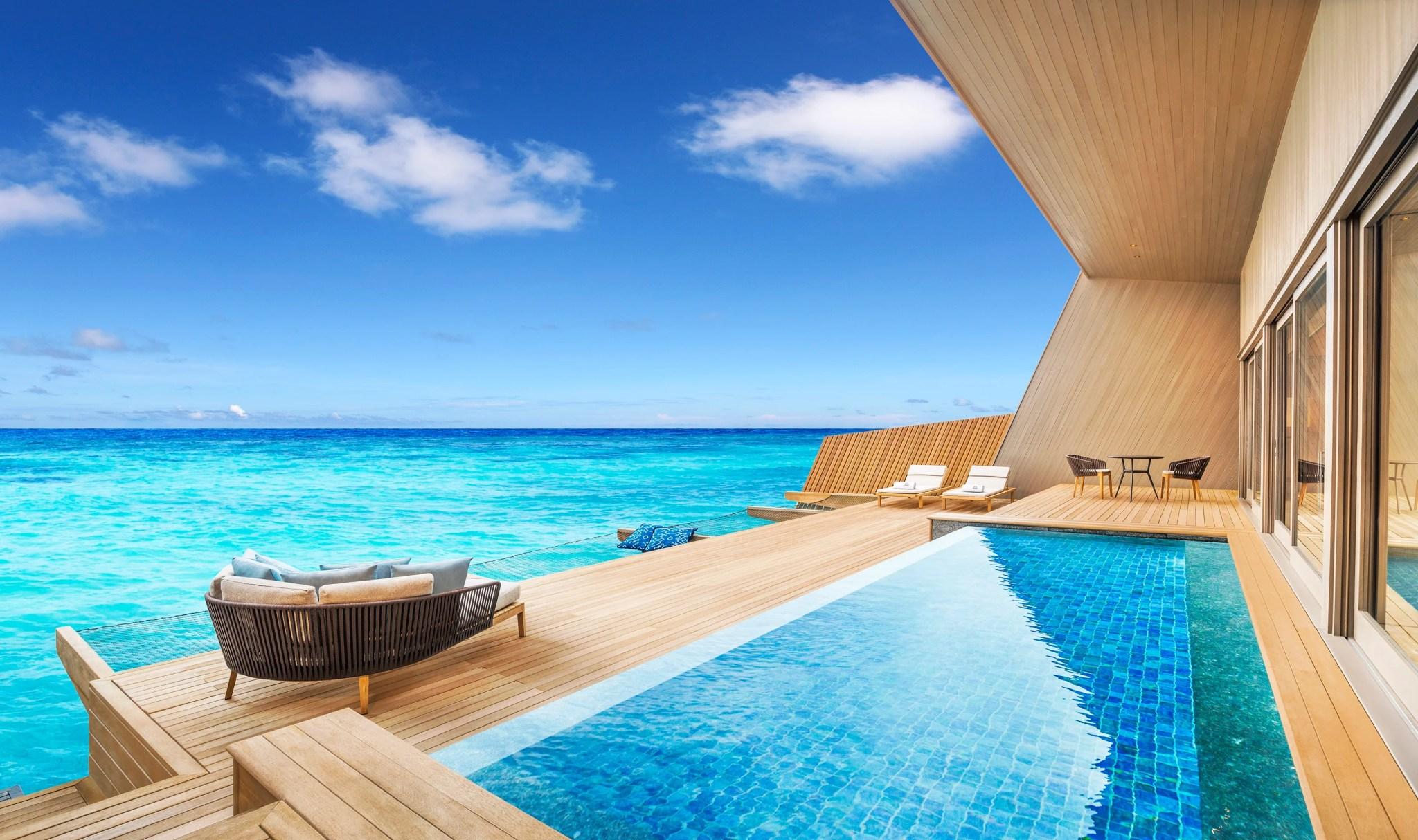 Spg Hotels South Beach