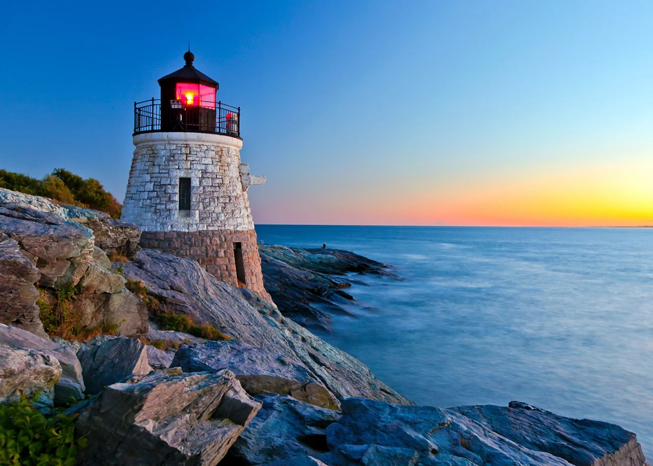 10 Things No One Tells You About Rhode Island