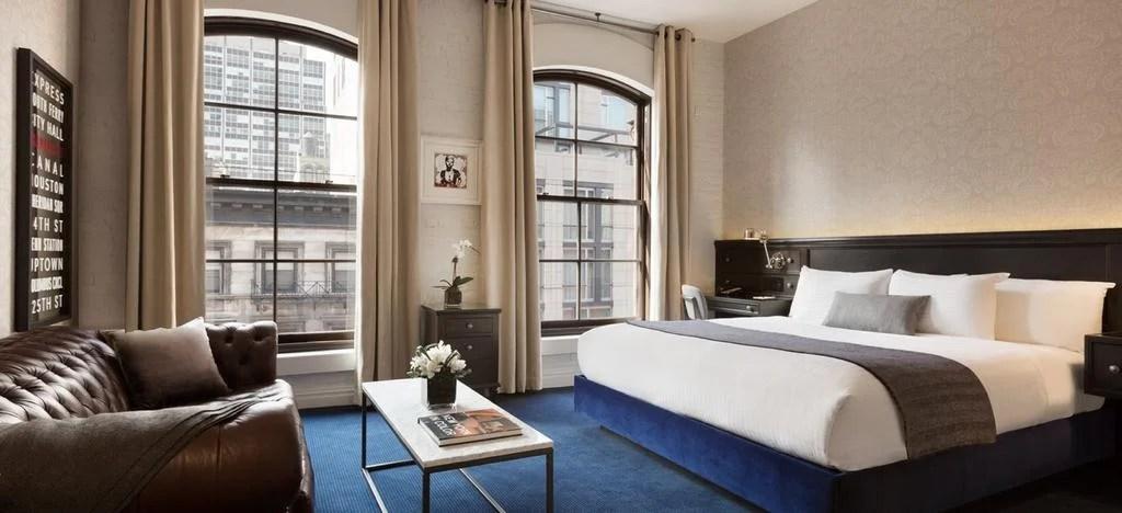 Image courtesy Frederick Hotel