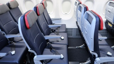 American Airlines Unveils Main Cabin Extra Enhancements