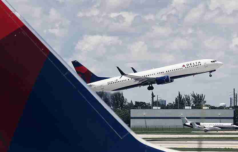 Delta will begin operating a flight to the Azores in May. Image credit: Getty Images.