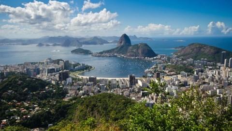 US Passport Holders Can Now Apply for Brazilian E-Visas