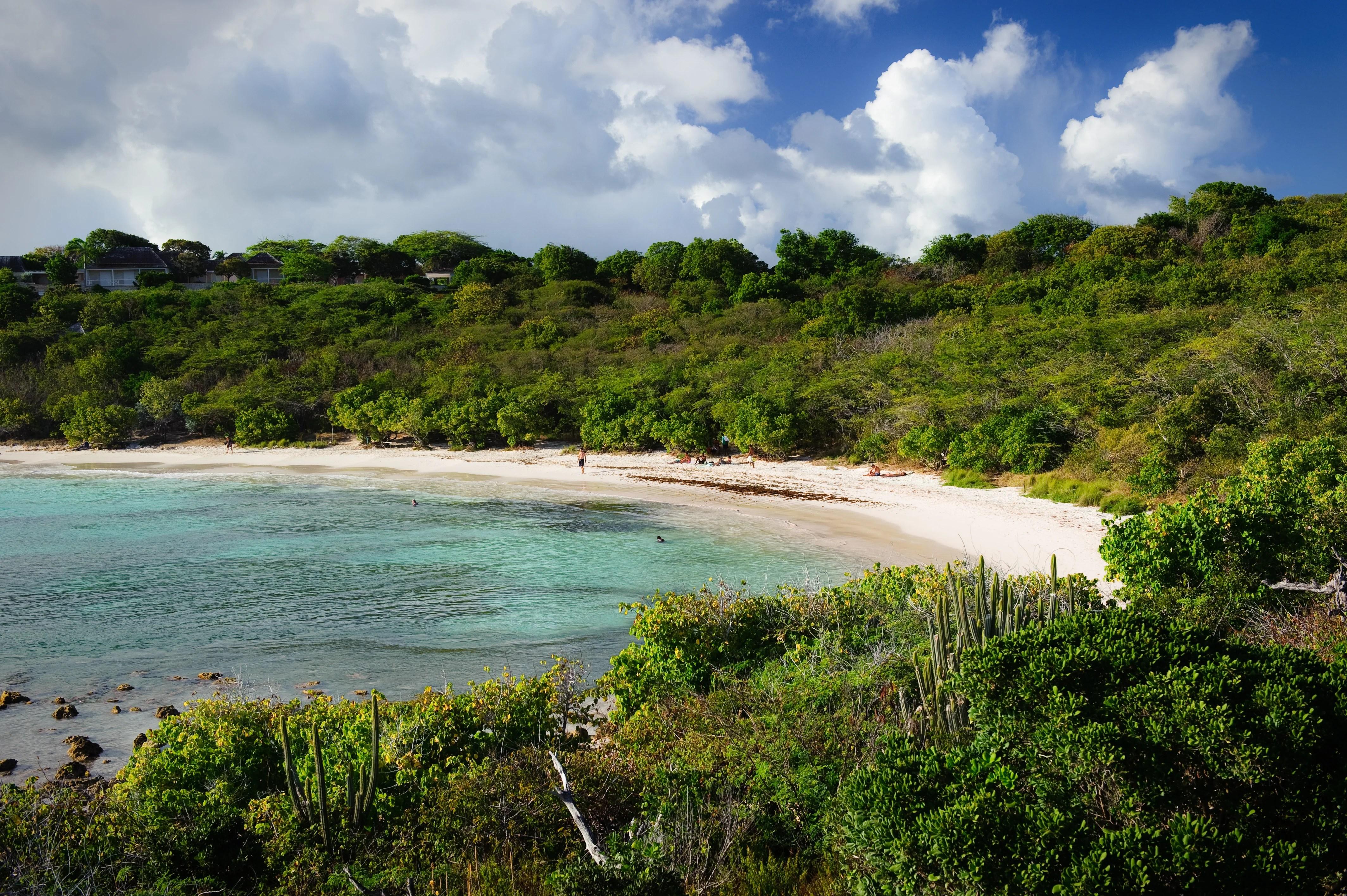 10 Best Secret Beaches in the Caribbean